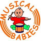 Zajęcia dla dzieci Musical Babies  w Warszawie