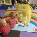 Zajęcia dla dzieci Musical English (3-7 lat) w Warszawie