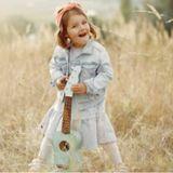 Zajęcia dla dzieci Nauka gry na ukulele w Warszawie