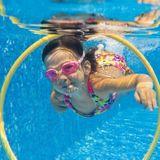 Zajęcia dla dzieci Nauka pływania 2-4 lata w Warszawie
