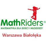 Zajęcia dla dzieci Online Matematyka MathRiders 2 klasa SP w Warszawie