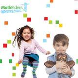 Zajęcia dla dzieci Online Matematyka MathRiders 3-4latki w Warszawie