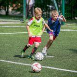Zajęcia dla dzieci Piłka nożna, 2008-2009 w Warszawie