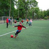 Zajęcia dla dzieci PÓŁKOLONIE mix sportów, 6-15 lat, dwójka rodzeństwa w Warszawie