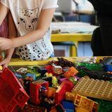 Zajęcia dla dzieci PÓŁKOLONIE Robotyka i programowanie & survival, dwójka dzieci w Warszawie
