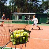 Zajęcia dla dzieci PÓŁKOLONIE tenisowe, 6-15 lat w Warszawie