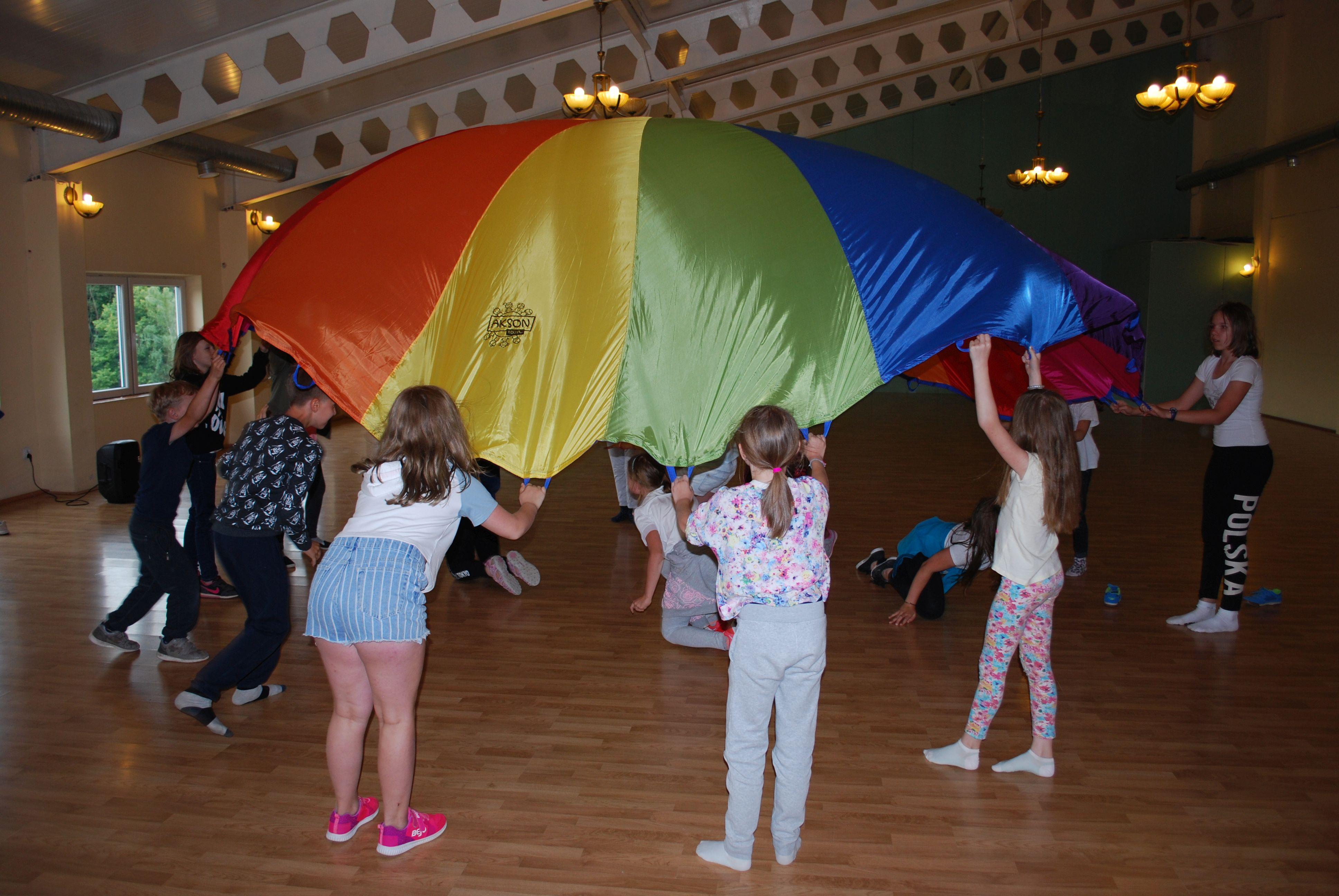 Zajęcia dla dzieci PÓŁKOLONIE tenisowe, 6-15 lat, dwójka rodzeństwa w Warszawie