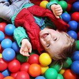 Zajęcia dla dzieci Sala Sportu i Zabawy Figle  w Warszawie