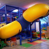Zajęcia dla dzieci Sala zabaw Hop Cafe Białołęka w Warszawie