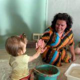 Zajęcia dla dzieci Smyko- Multisensoryka® dla dzieci w wieku 0-1 lat w Warszawie