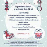 Zajęcia dla dzieci Sportowe Półkolonie Baby room GYM w Warszawie