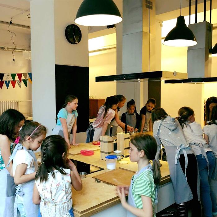 Studio Kulinarne Małe Przyjemności