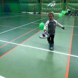 Zajęcia dla dzieci Szkółka tenisa, roczniki 2013-2014 w Warszawie