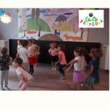 Zajęcia dla dzieci Tańce godz 17:00 w Warszawie
