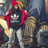 Zajęcia dla dzieci Taneczny Mix – Hip-Hop Nowoczesny, 4-6 lat (poziom open) w Warszawie