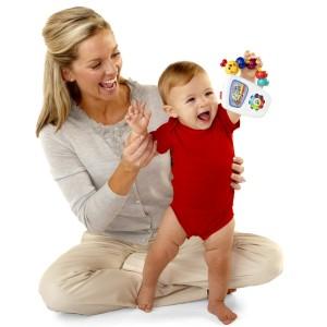 Zajęcia dla dzieci Tuptanki, 12-18 miesięcy w Warszawie