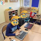Zajęcia dla dzieci Zajęcia online w Warszawie