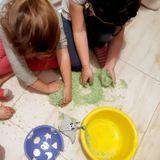 Zajęcia dla dzieci Zajęcia sensomotoryczne w Lublinie