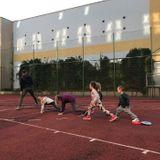 Zajęcia dla dzieci Zajęcia ultimate frisbee dla początkujących, dzieci 7 - 9 lat w Warszawie