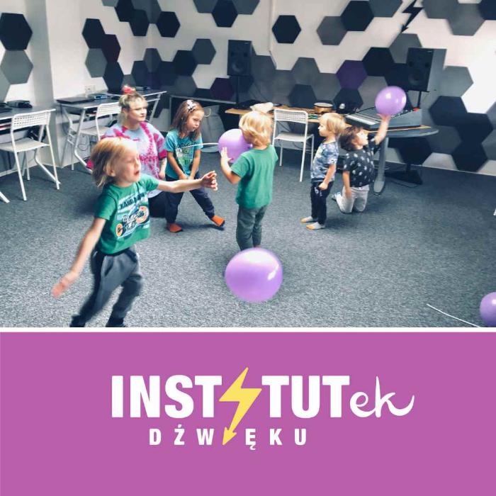 Zajęcia dla dzieci Zajęcia umuzykalniające dla dzieci w wieku 3-6 lat w Warszawie