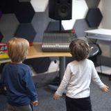 Zajęcia dla dzieci Zajęcia umuzykalniające dla dzieci w wieku 6-8 lat w Warszawie