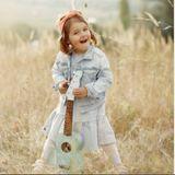 Zajęcia dla dzieci Zajęcia z gry na ukulele w Warszawie